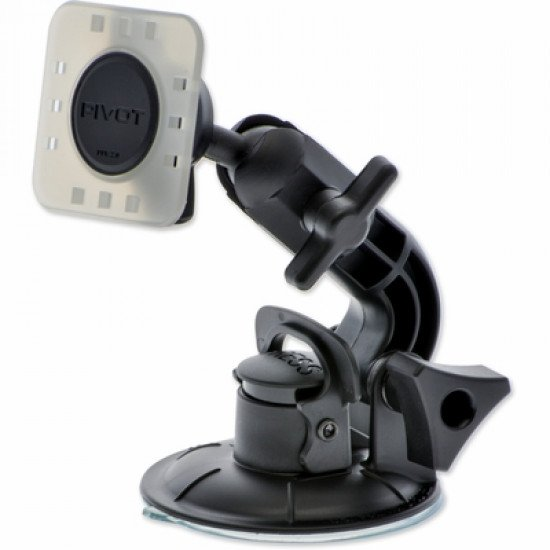 Mount Combo Kit - 809 Suction Cup and PPK-1